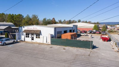 Commercial Real Estate Tennessee